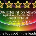 Скриншот SongArc – Изображение 4