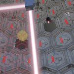 Скриншот SaberSaw VR – Изображение 4