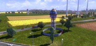 Euro Truck Simulator 2. Видео #8