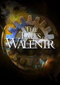 Обложка Tales of Walenir
