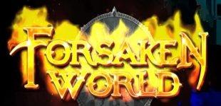 Forsaken World. Видео #5