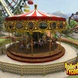 Скриншот RollerCoaster Tycoon World