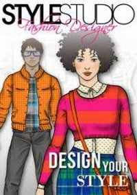 Обложка Style Studio: Fashion Designer