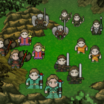 Скриншот Harmonia Tactics – Изображение 10
