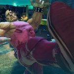 Скриншот Ultra Street Fighter 4 – Изображение 15