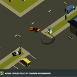 Скриншот Pako: Car Chase Simulator