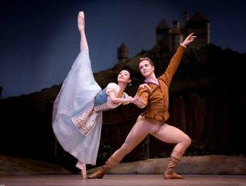 Приз за худшую секс-сцену получила книга, сравнившая процесс с балетом