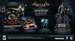 Трилогия Batman: Arkham закончится через девять месяцев. - Изображение 1