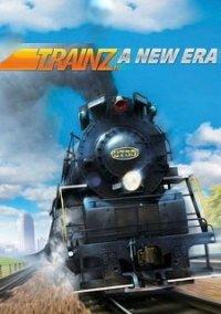 Обложка Trainz: A New Era