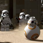 Скриншот Lego Star Wars: The Force Awakens – Изображение 17