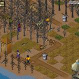 Скриншот SimPark