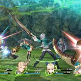 Скриншот Shining Resonance