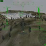 Скриншот Apache Longbow Assault – Изображение 25