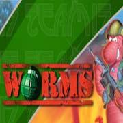 Обложка Worms