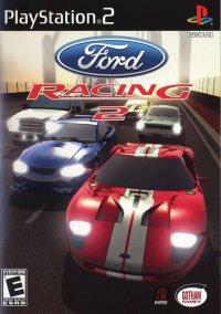 Обложка Ford Racing 2