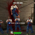Скриншот Blood and Bacon – Изображение 3