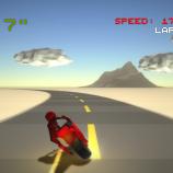 Скриншот Super Night Riders