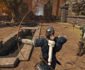 Альфа-версия игры War of the Vikings стала доступна в Steam