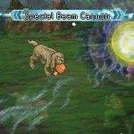 Скриншот Dragon Ball Z: Attack of the Saiyans – Изображение 21