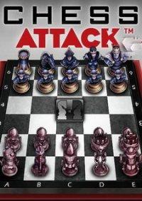 Обложка ChessAttack