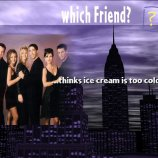 Скриншот Friends: The One with All the Trivia