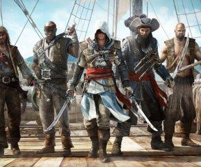 Игры Assassin's Creed продались в Англии тиражом в 6,6 млн. копий