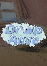 Обложка Drop Alive