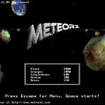 Скриншот Meteorz 3D – Изображение 4