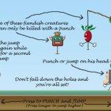 Скриншот Monkey Punch