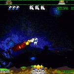 Скриншот Attack of the Mutant Camels 2: Yak Attack – Изображение 1