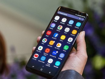 Что показала Samsung кроме Galaxy S8/S8+?