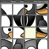Скриншот Sliding Photo Puzzle