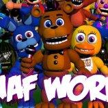Скриншот Five Nights at Freddy's World