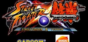 Street Fighter x Tekken. Видео #37