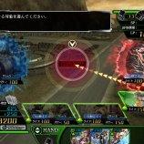 Скриншот Z/X: Zillions of Enemy X