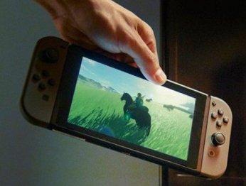 Некот вмешке: Nintendo Switch иигры дадут попробовать бесплатно