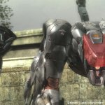 Скриншот Metal Gear Rising: Revengeance - Blade Wolf – Изображение 10