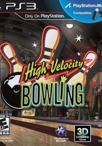 High Velocity Bowling – фото обложки игры