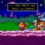 Скриншот ToeJam & Earl in Panic on Funkotron – Изображение 7