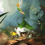 Скриншот Disney Fairies: Tinker Bell and the Lost Treasure – Изображение 35