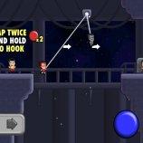 Скриншот Mikey Hooks