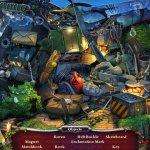 Скриншот Nightfall Mysteries: Black Heart Collector's Edition – Изображение 3