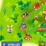 Скриншот Moshling Rescue!