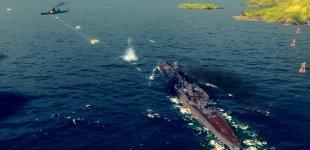 World of Warships. Карты морских сражений
