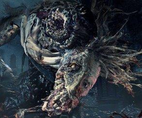 Первый босс Bloodborne: The Old Hunters убит голыми руками в NG+7