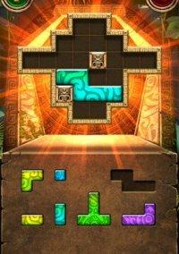 Обложка Montezuma Puzzle