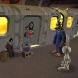 Скриншот Sam & Max: Episode 205 - What's New, Beelzebub? – Изображение 4
