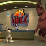 Скриншот Sam & Max: Episode 205 - What's New, Beelzebub?