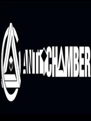Обложка Antichamber