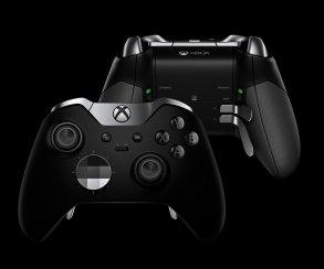 «Элитный» контроллер Xbox One за $150 выйдет в день релиза Halo 5